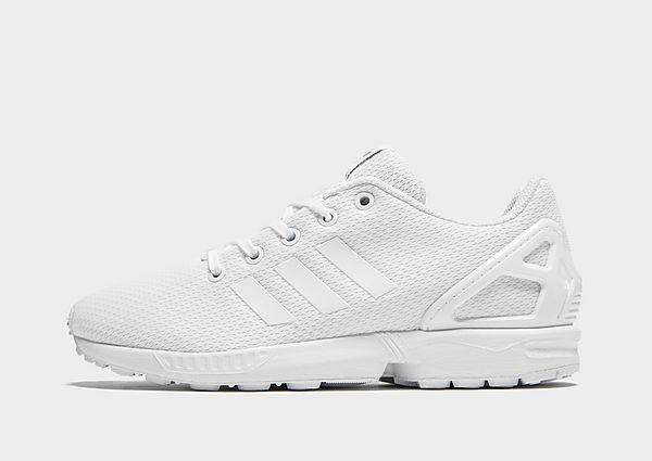Comprar deportivas adidas Originals ZX Flux júnior, White