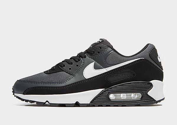 Nike Air Max 90, Grey/Black/White