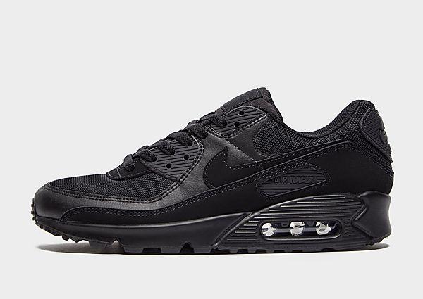 Nike Air Max 90, Black/Black