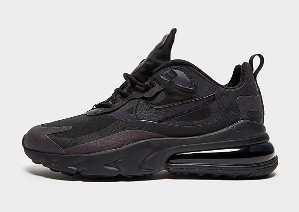 Nike Air Max 270 React, Black