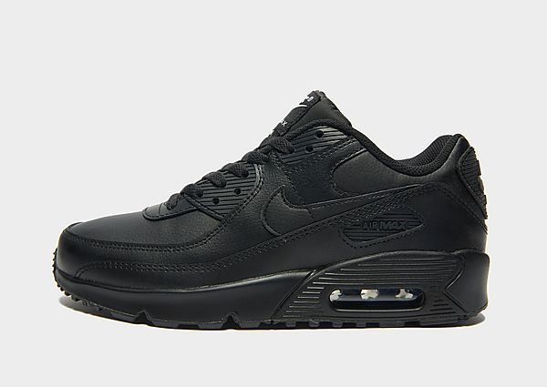 Nike Air Max 90 júnior, Black