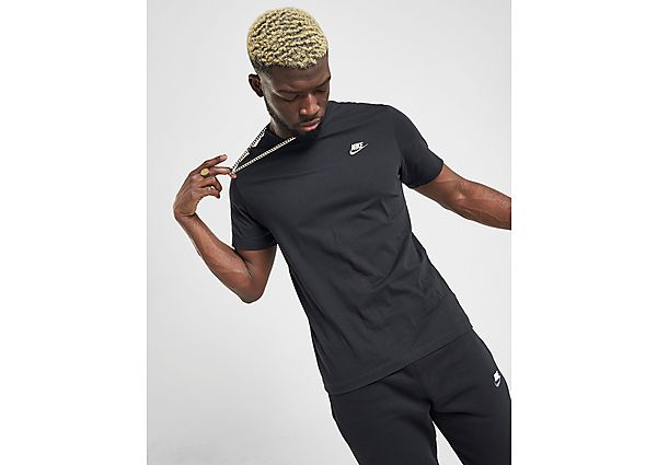 Nike camiseta Core 2, Black