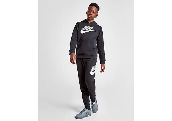 Comprar deportivas Nike sudadera con capucha  Fleece   júnior, Black