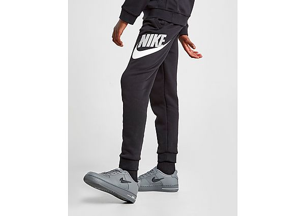 Nike Fleece Joggingbroek Junior - Black - Kind, Black
