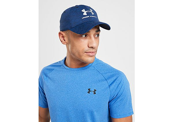 Under Armour Twist Cap - Navy - Heren