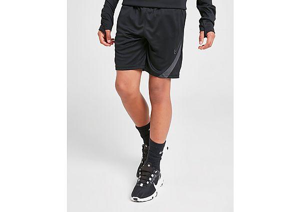 Nike Academy Shorts Junior - Black - Kind