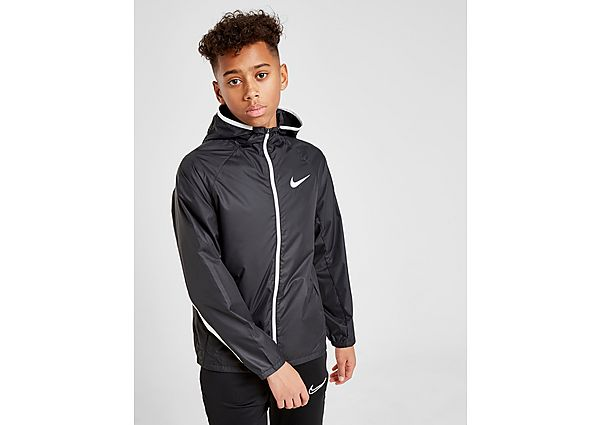 Nike Woven Training Jacket Junior - Black - Kind