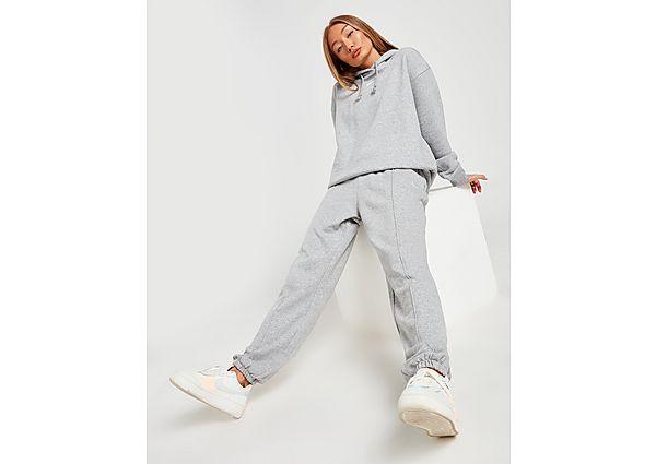 Ropa deportiva Mujer Nike pantalón de chándal Swoosh, Grey