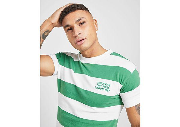 Celtic Retro camiseta Celtic 67 European Final, Green/White