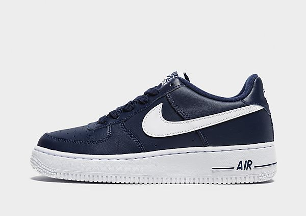 Nike Air Force 1 Low júnior, Blue