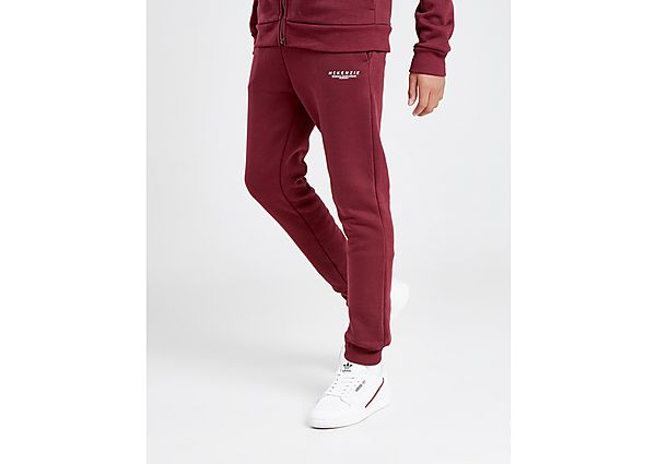 Comprar Ropa deportiva para niños online McKenzie pantalón de chándal Essential Cuffed  júnior, Red