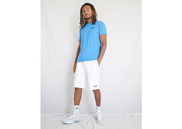 Emporio Armani EA7 pantalón corto Core, White