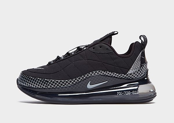 Nike MX-720-818 Junior - Black - Kind, Black