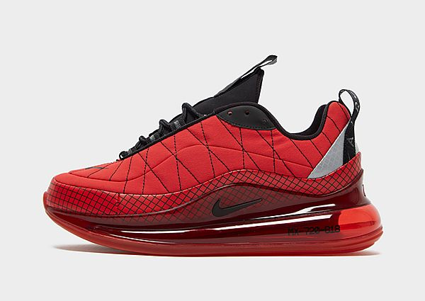 Nike MX-720-818 Junior - Red/Black - Kind