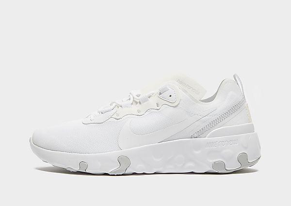 Nike Renew Element 55 Junior - White - Kind