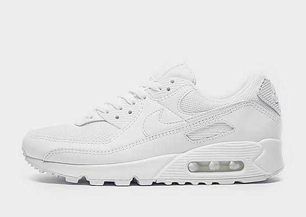 Nike Air Max 90 para mujer, White