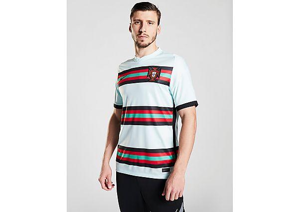 Nike camiseta selección de Portugal 2020/21 2.ª equipación, Green
