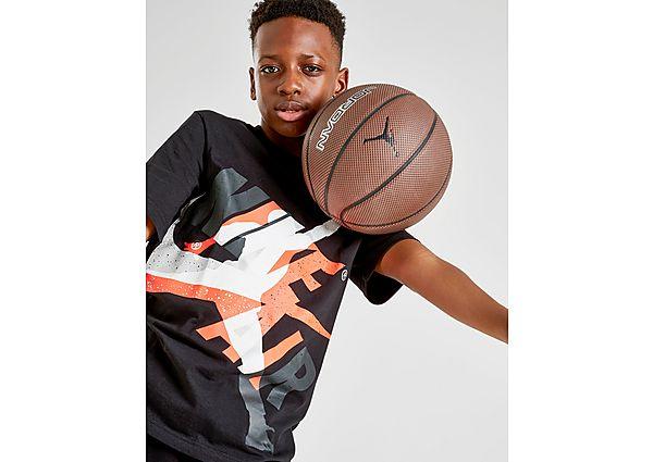 Jordan Classic Graphic T-Shirt Junior - Black - Kind