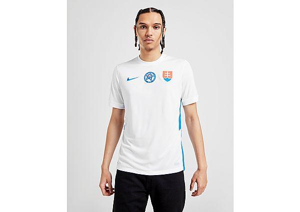 Nike Slovakia 2020/21 Away Shirt