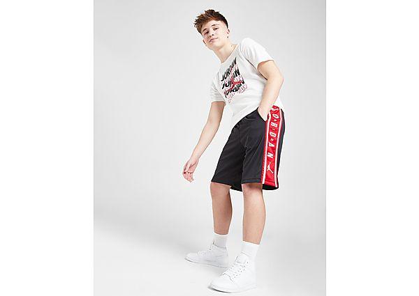 Comprar Ropa deportiva para niños online Jordan pantalón corto Hybrid Basketball júnior, Black