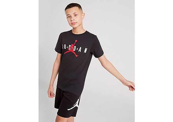 Jordan Brand 5 T-Shirt Junior - Black - Kind
