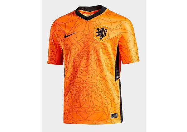 Nike Netherlands 2020/21 Home Shirt Junior