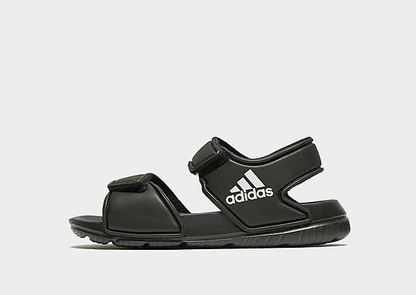Comprar deportivas adidas sandalias AltaSwim para bebé, Black