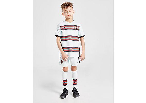 Nike conjunto selección de Portugal 2020/21 2.ª equipación infantil, Green
