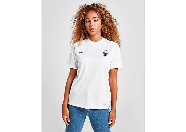 Ropa deportiva Mujer Nike France 2020 Away Shirt Women's