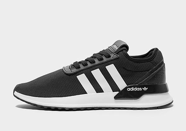 adidas Originals U_Path X, Black