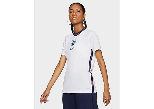 Ropa deportiva Mujer Nike camiseta Inglaterra 2020 1.ª equipación para mujer, White