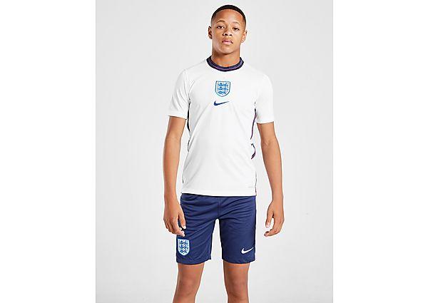 Nike pantalón corto Inglaterra 2020 1.ª equipación júnior, Navy