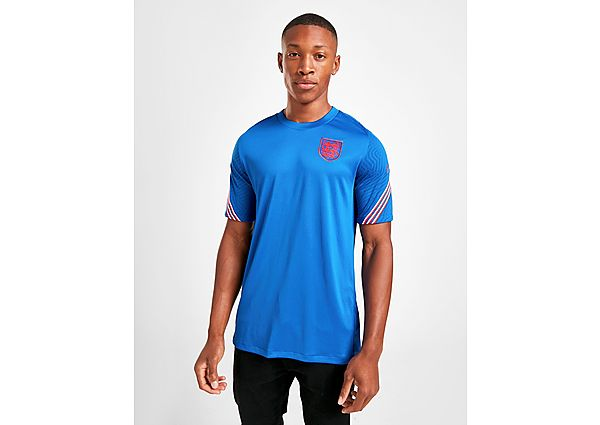 Nike camiseta Inglaterra Strike, Blue