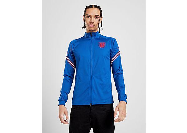 Nike chaqueta Inglaterra Strike Track, Blue