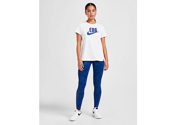 Nike mallas Inglaterra One, Blue