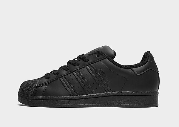 Comprar deportivas adidas Originals Superstar júnior, Black