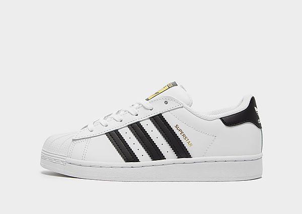 Comprar deportivas adidas Originals Superstar Children, White/Black