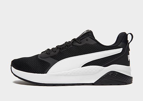 Puma Anzarun Basis, Black/White
