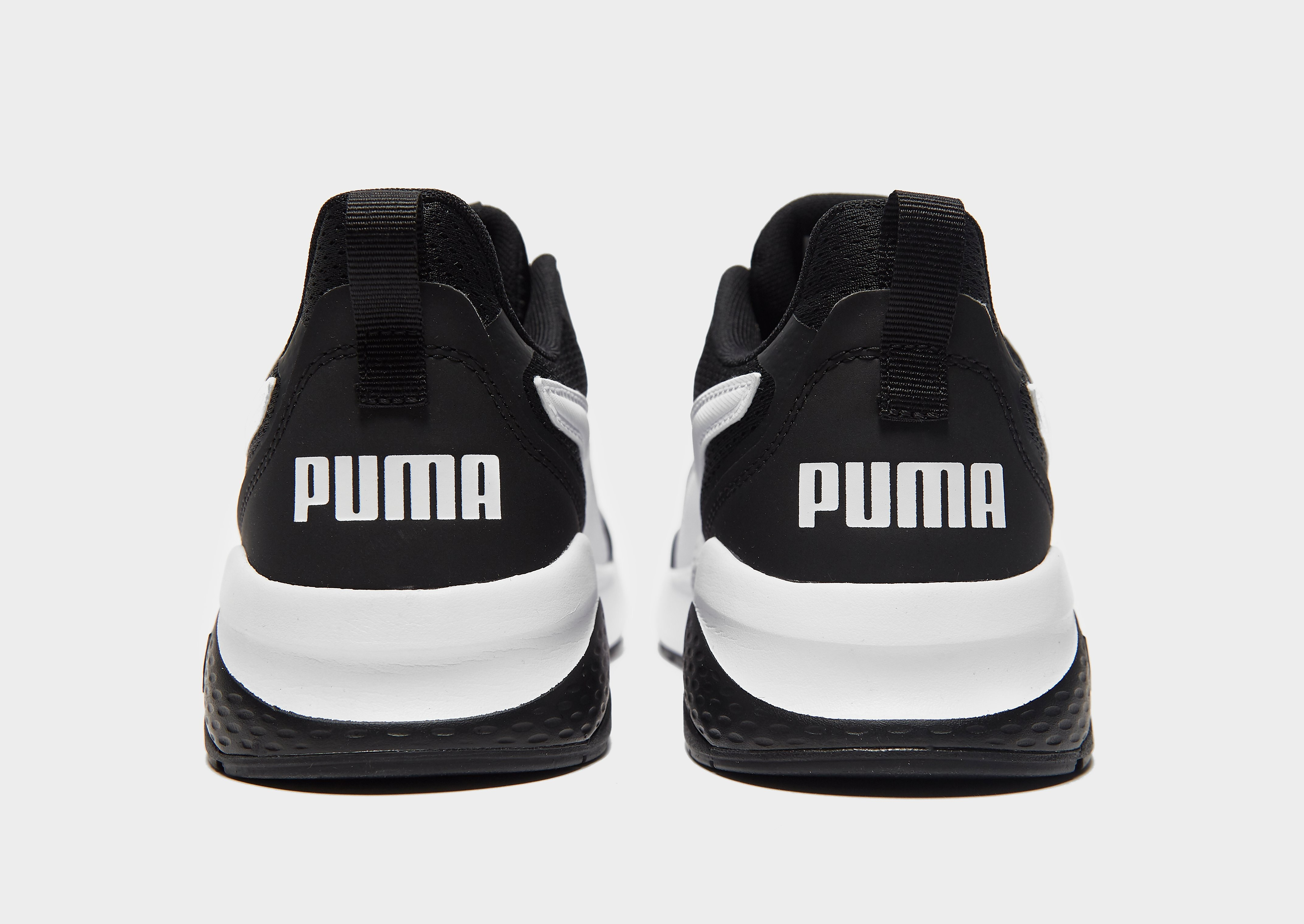 PUMA Sneaker | PUMA Anzarun Basis - Schwarz - Mens, Schwarz