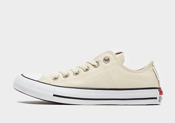 Beige Converse Sneakers online kopen? Vergelijk op Schoenen.nl