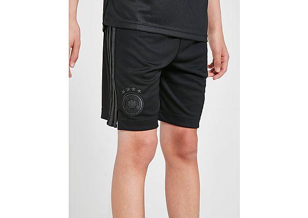 adidas pantalón corto Alemania 2020/21 2.ª equipación júnior