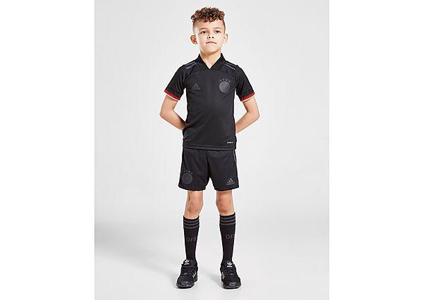 adidas conjunto Alemania 2020/21 2.ª equipación infantil