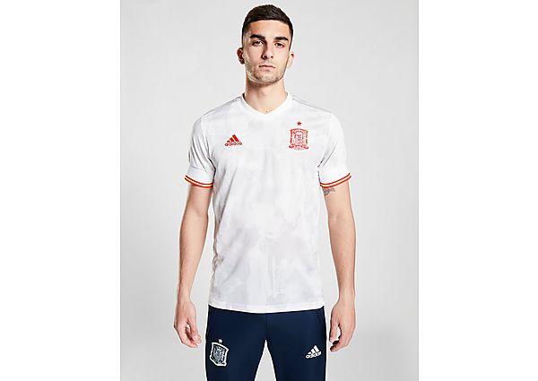 adidas camiseta España 2020/21 2.ª equipación