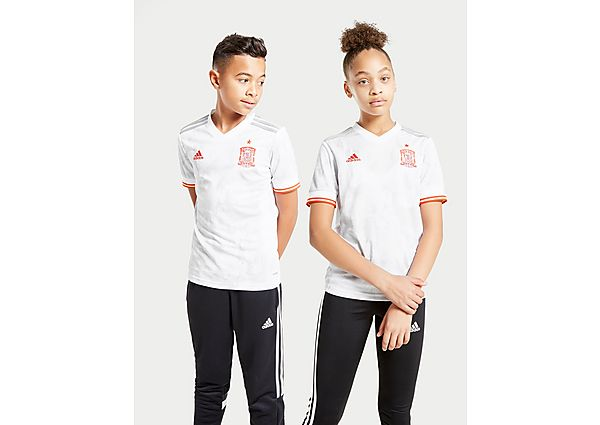 adidas camiseta España 2020/21 2.ª equipación júnior
