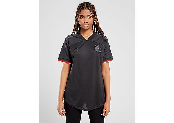 Ropa deportiva Mujer adidas camiseta Alemania 2020/21 2.ª equipación para mujer