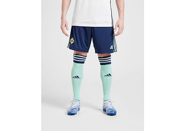 adidas pantalón corto Northern Ireland 2020 Away, Blue