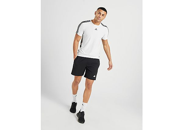 Adidas Match Woven Shorts Heren - Black - Heren