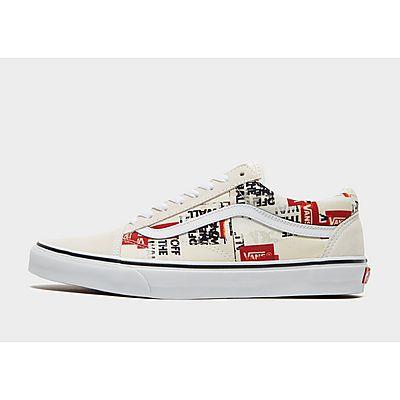 Sneaker Vans Vans Old Skool - Only at JD