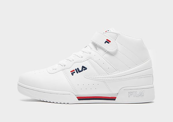 Fila F13 Junior - White/Navy/Red - Kind