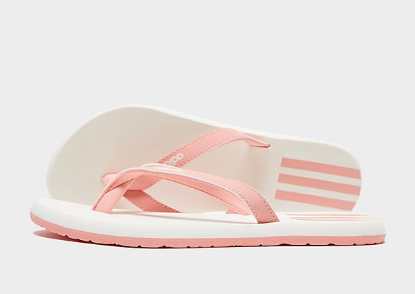 Adidas performance Eezay Slippers Dames - Pink - Dames